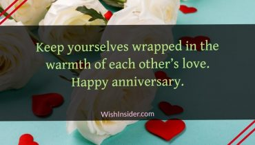 Happy Anniversary Daughter and Son-in-Law Wishes