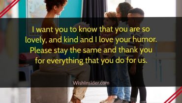 thank you for everything you do quotes